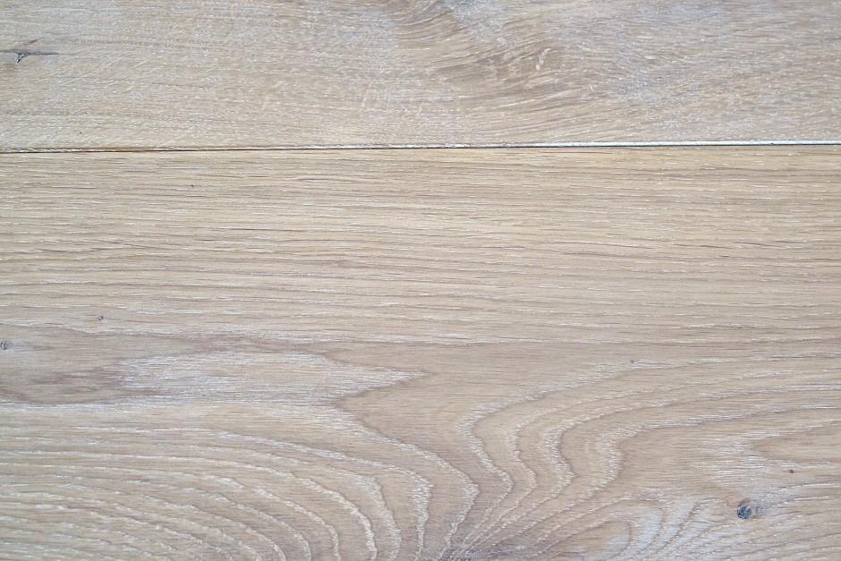 Light Grey Scandinavian Style Oak Wood Flooring The New