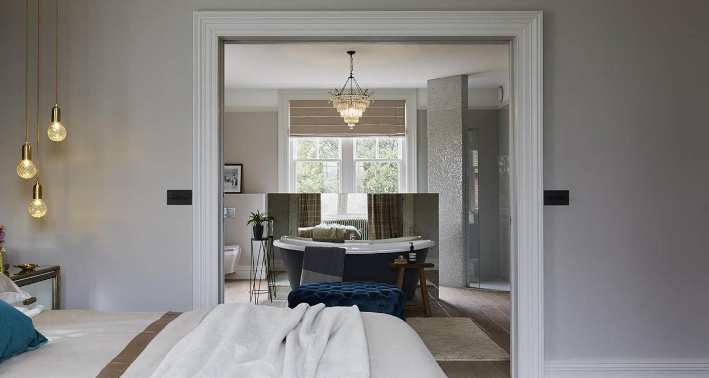 15 Bathroom Design Ideas and Trends (2020)