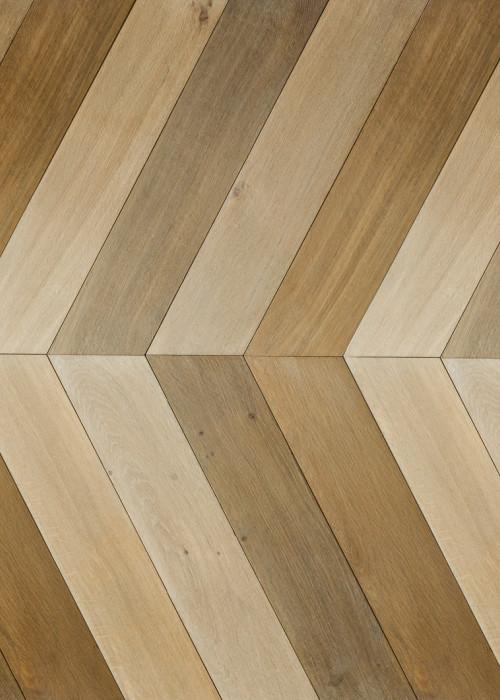 Engineered Oak / Herringbone or Chevron