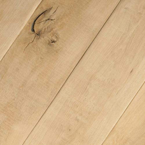 Castle Engineered Oak: Unfinished & Unsanded
