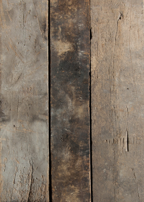 Genuine Reclaimed French Oak Floorboards