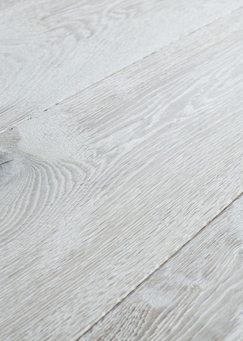 White Driftwood Oak Flooring