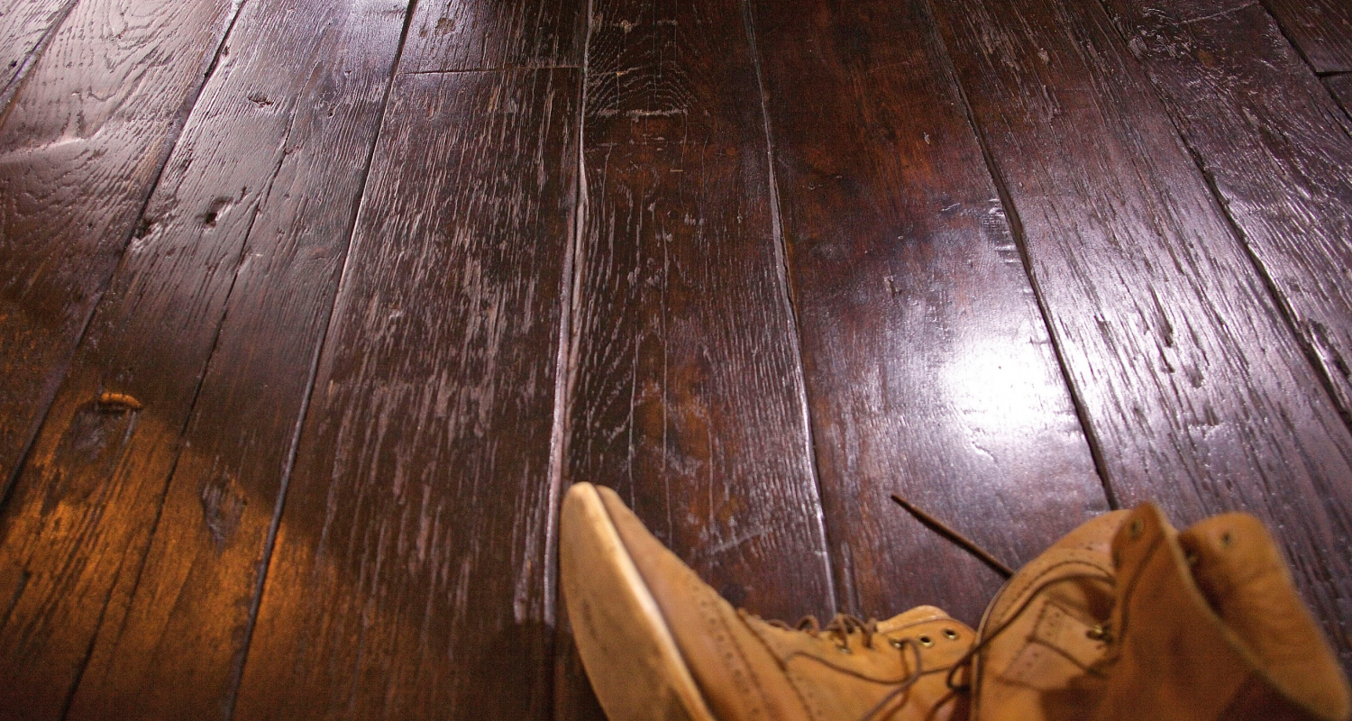 Can You Use Steam Mops To Clean Wood Floors The New