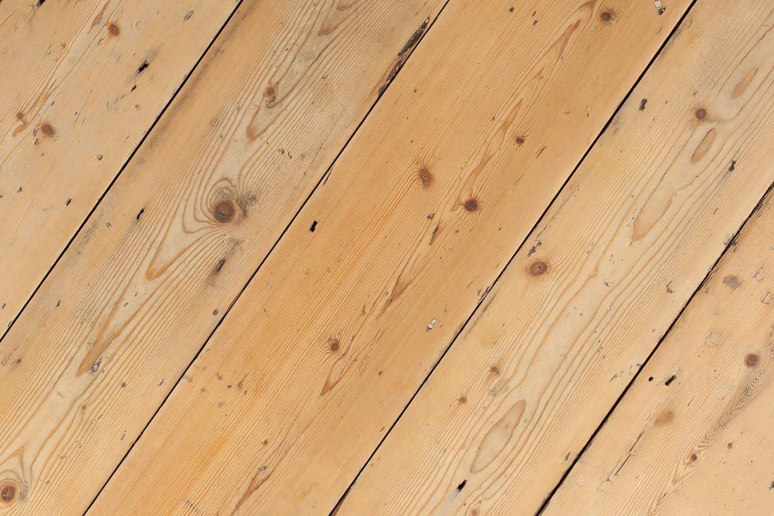 Victorian Pine Floorboards 100 Genuine Reclaimed Pine