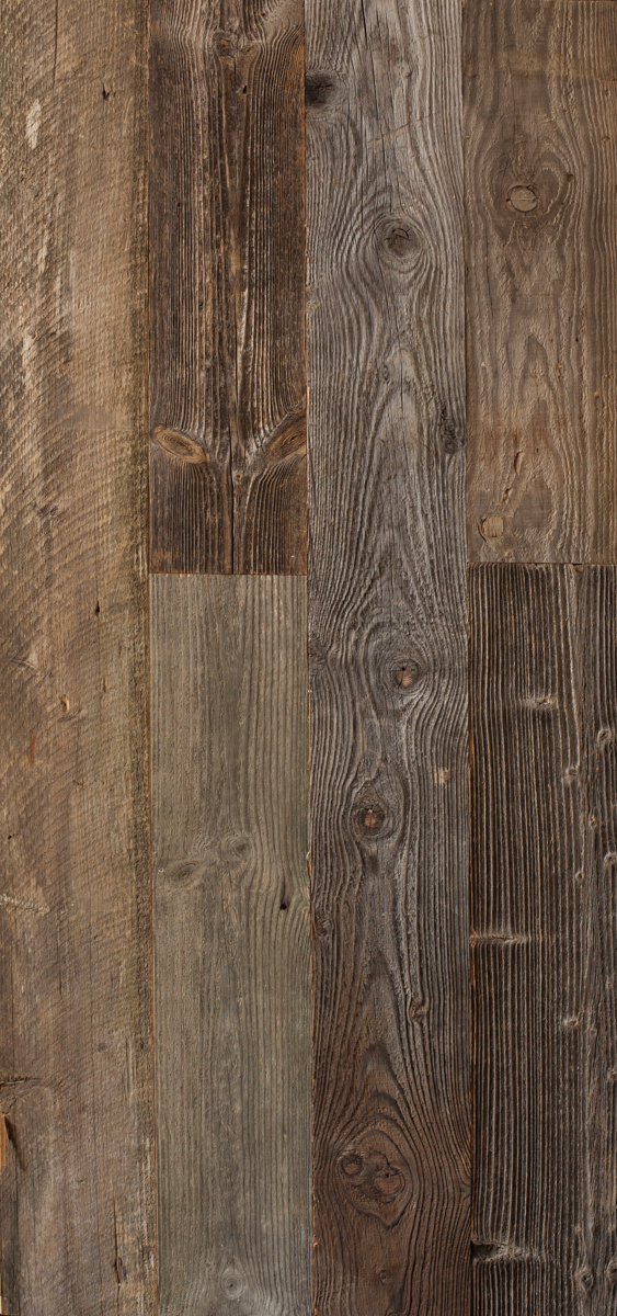 Saving Costs With Oak Wall Cladding Reclaimed Oak