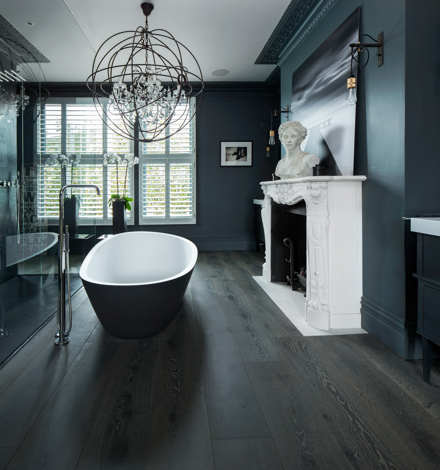 15 Bathroom Design Ideas and Trends (2020) - The New ...