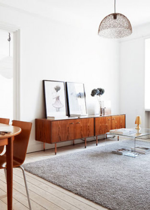 A11SCANDINAVIAN INTERIOR DESIGN - REAL WOOD FLOORS