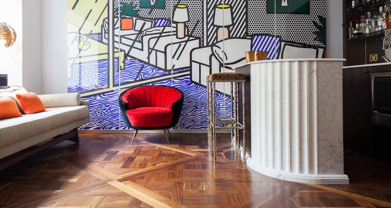 Basement Refurb – London Residence