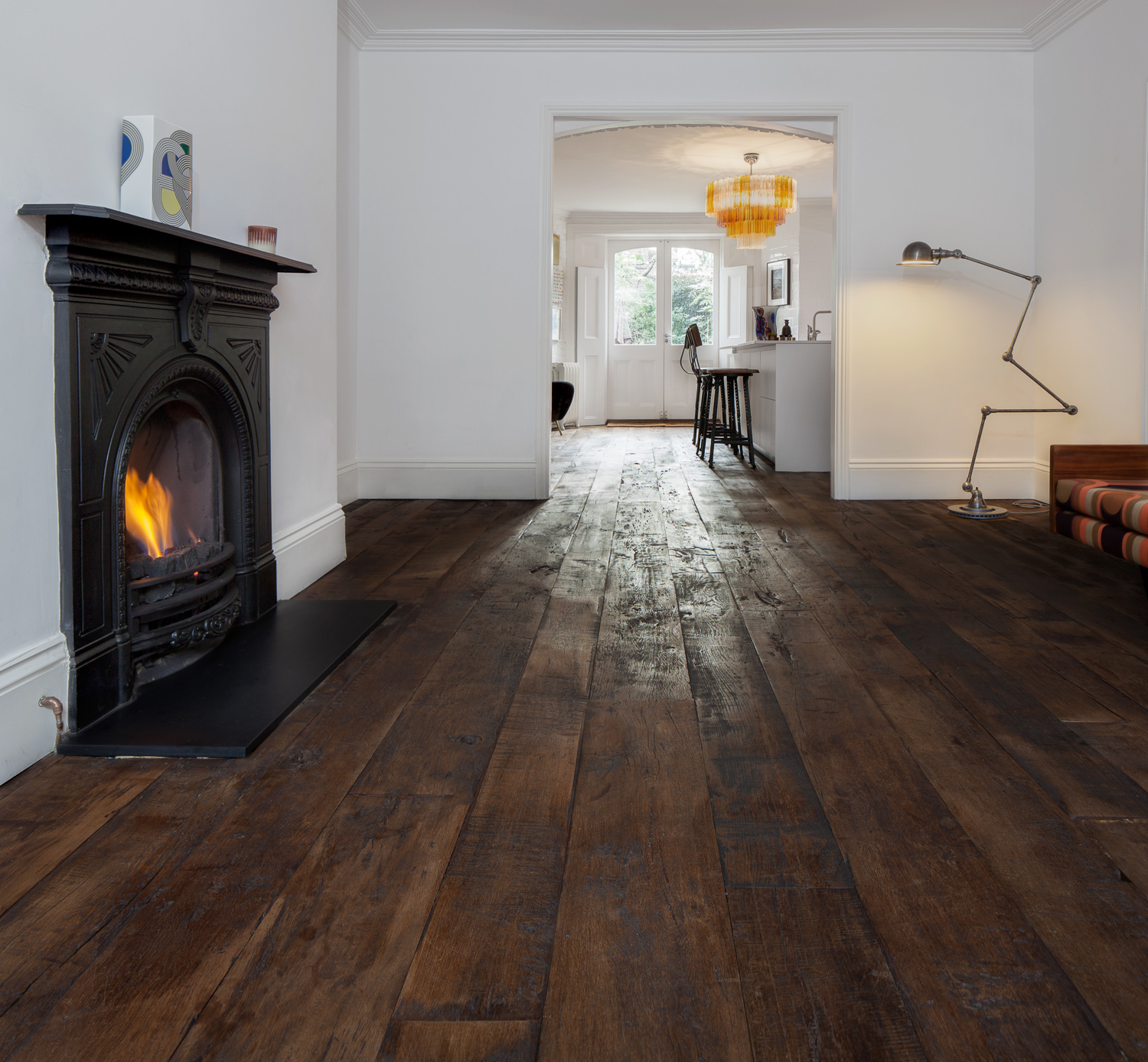 the 7 hottest trends in wood flooring 2016the new reclaimed flooring company. Black Bedroom Furniture Sets. Home Design Ideas