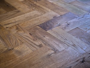 new uk case studies pitch pine parquet block wooden floors the new reclaimed flooring. Black Bedroom Furniture Sets. Home Design Ideas