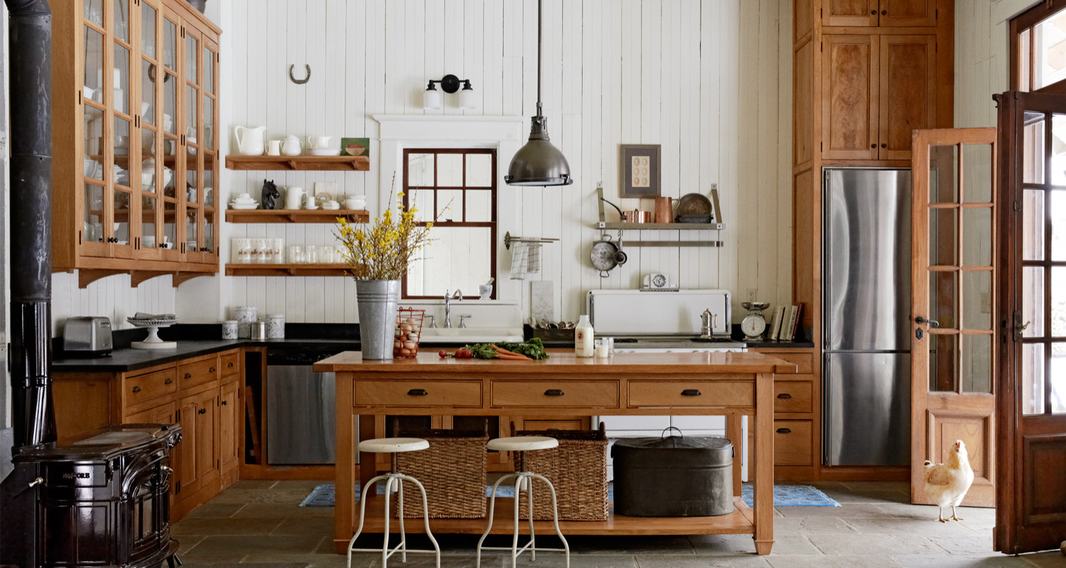 Check Out These  Kitchen Trends For - Kitchen design winnipeg