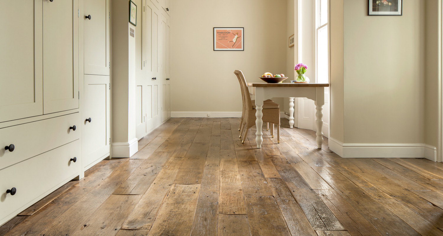 Antique French Oak – Engineered