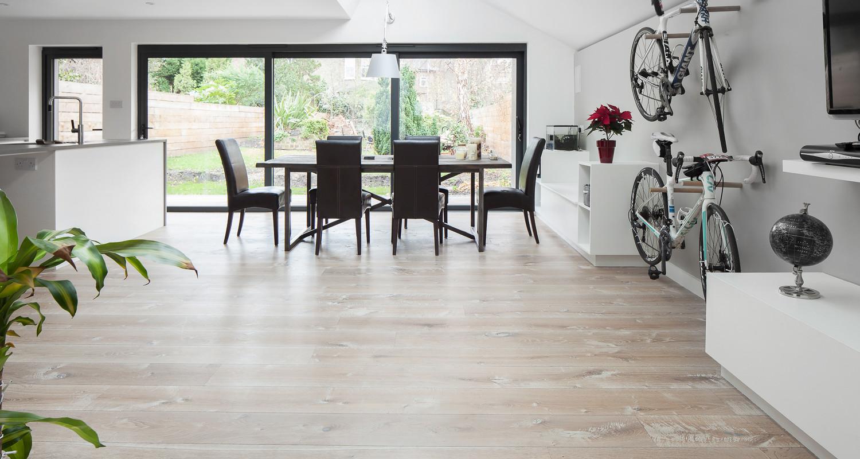 Brockley Modern Flat