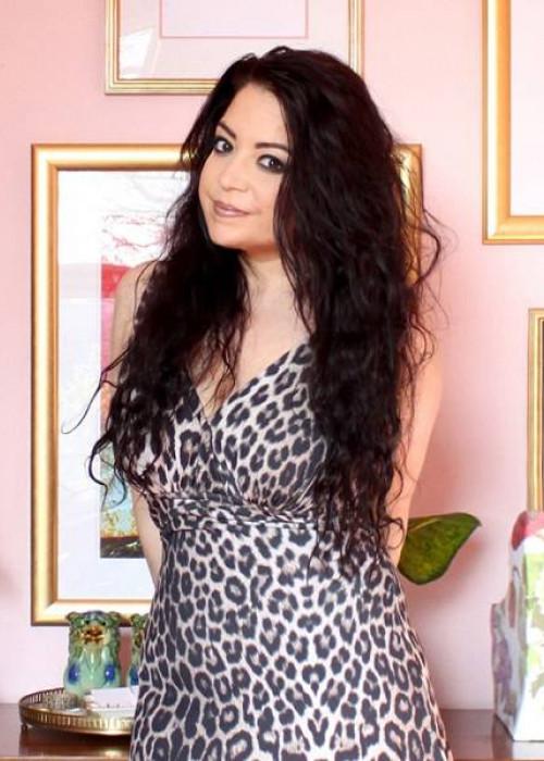 Kimberly Duran - interior designer