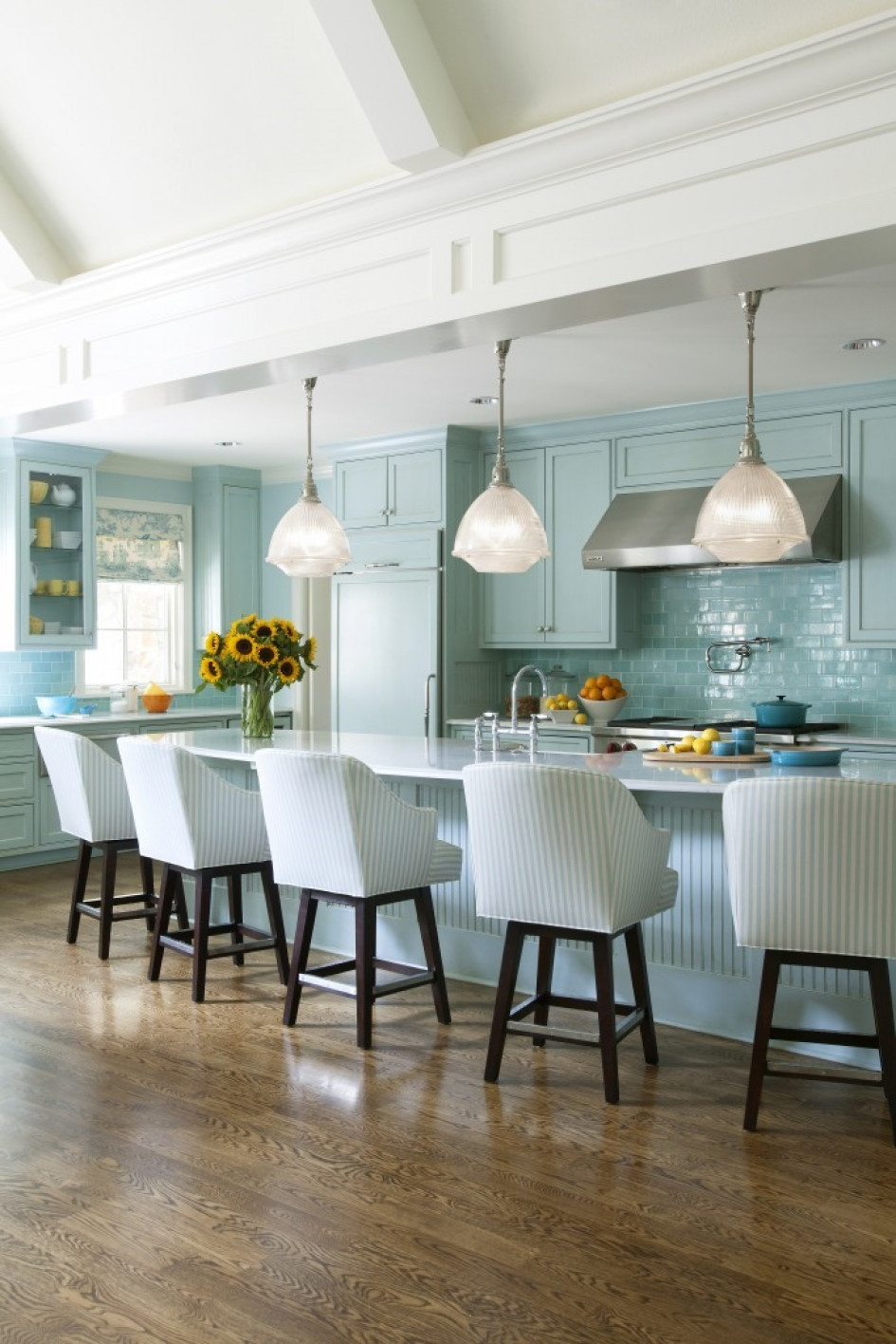 Check out these 10 Kitchen Trends for 2016The New & Reclaimed ...