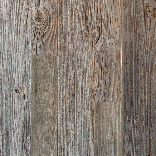 Reclaimed Silver Pine Cladding