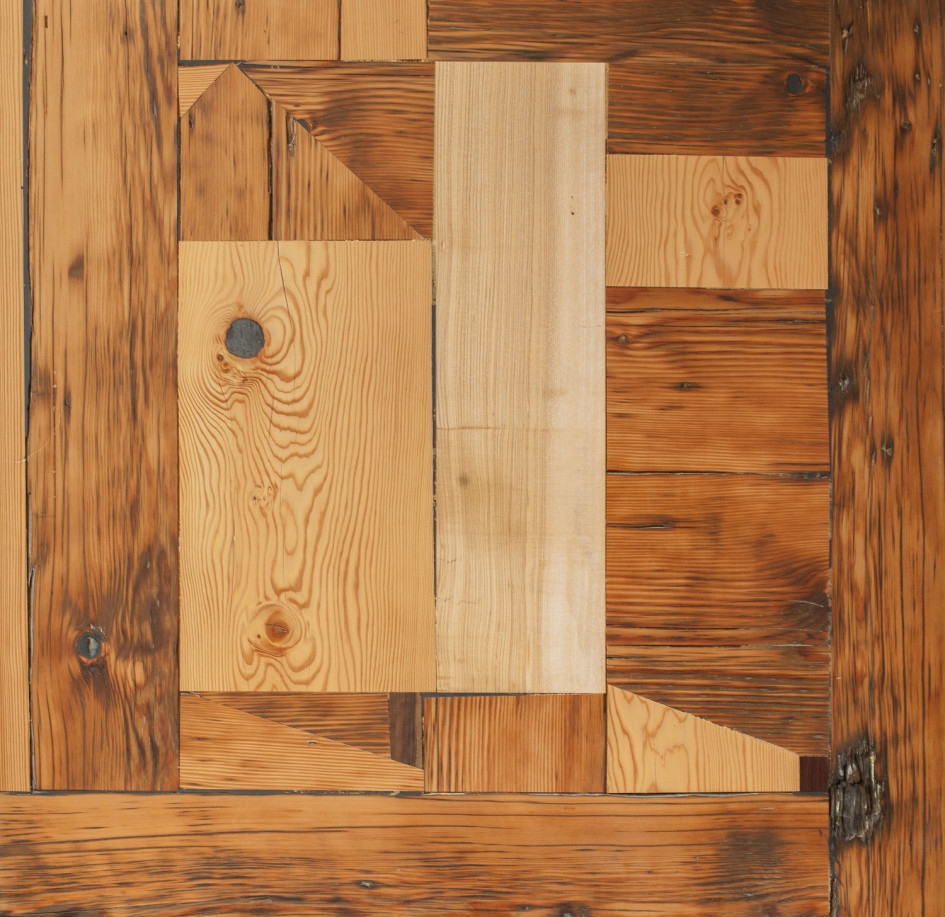 pine parquet