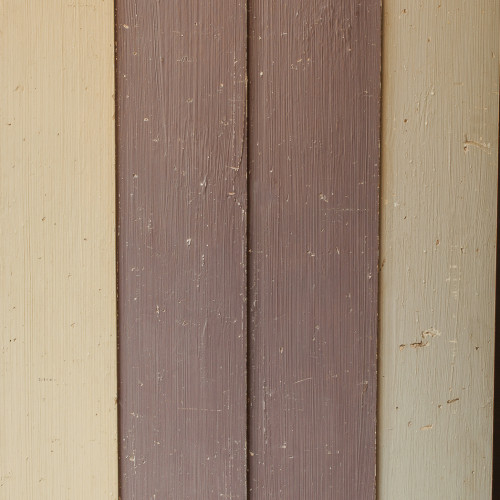 Shiplap Painted Pine Cladding