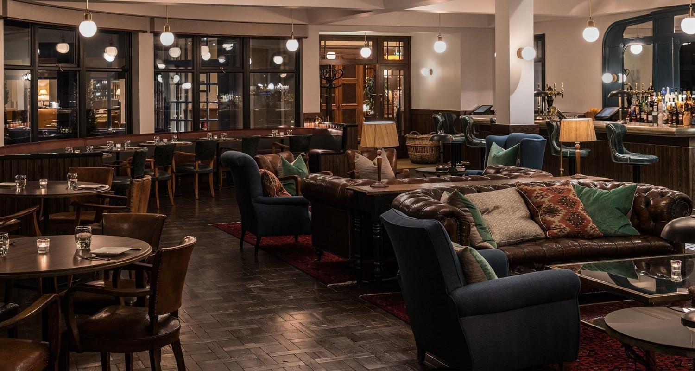 Gleneagles – 5 star luxury