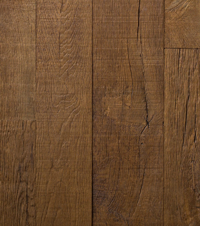 Engineered Reclaimed French Oak Renaissance Brown Wood Flooring Uk Based