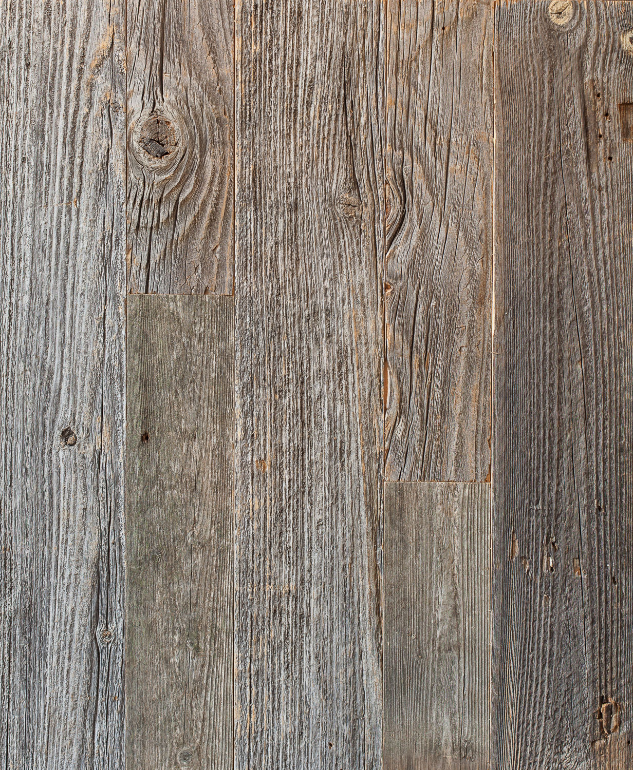 Pine Cladding: About: Reclaimed Pine Wall Cladding