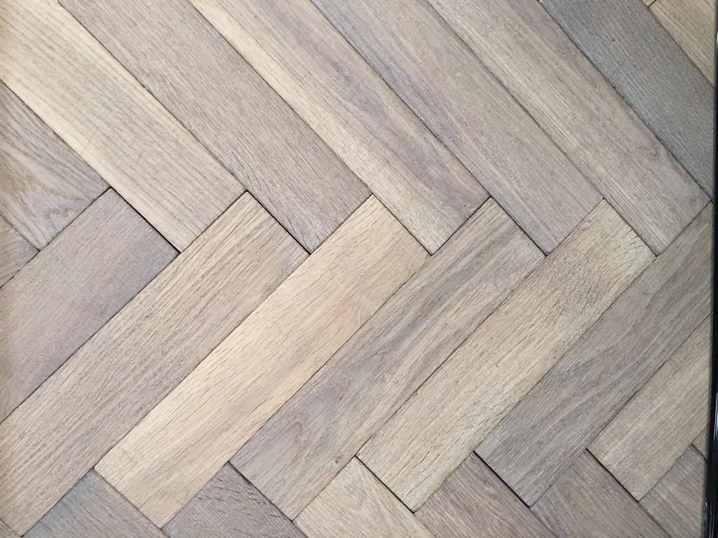 Traditional Grey Oak European Herringbone Panels Amp Parquet