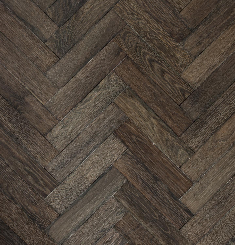 Harvested Reclaimed Parquet Flooring Solid Engineeredthe New