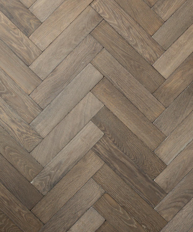 Herringbone Flooring: About: Kensington €�Aged' Small Block Herringbone