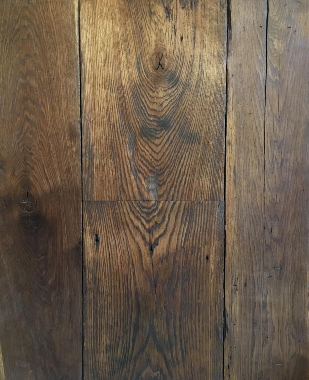 Antique Alpine French Oak: Regency Brown
