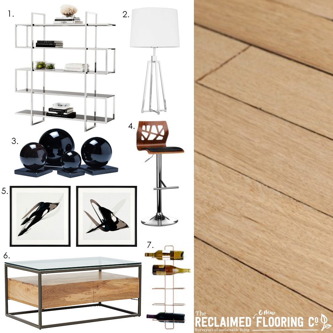 Timeless Interior Styles for Everyday Living : Minimalist Essentials from www.reclaimedflooringco.com size 1080 x 1080 jpeg 540kB