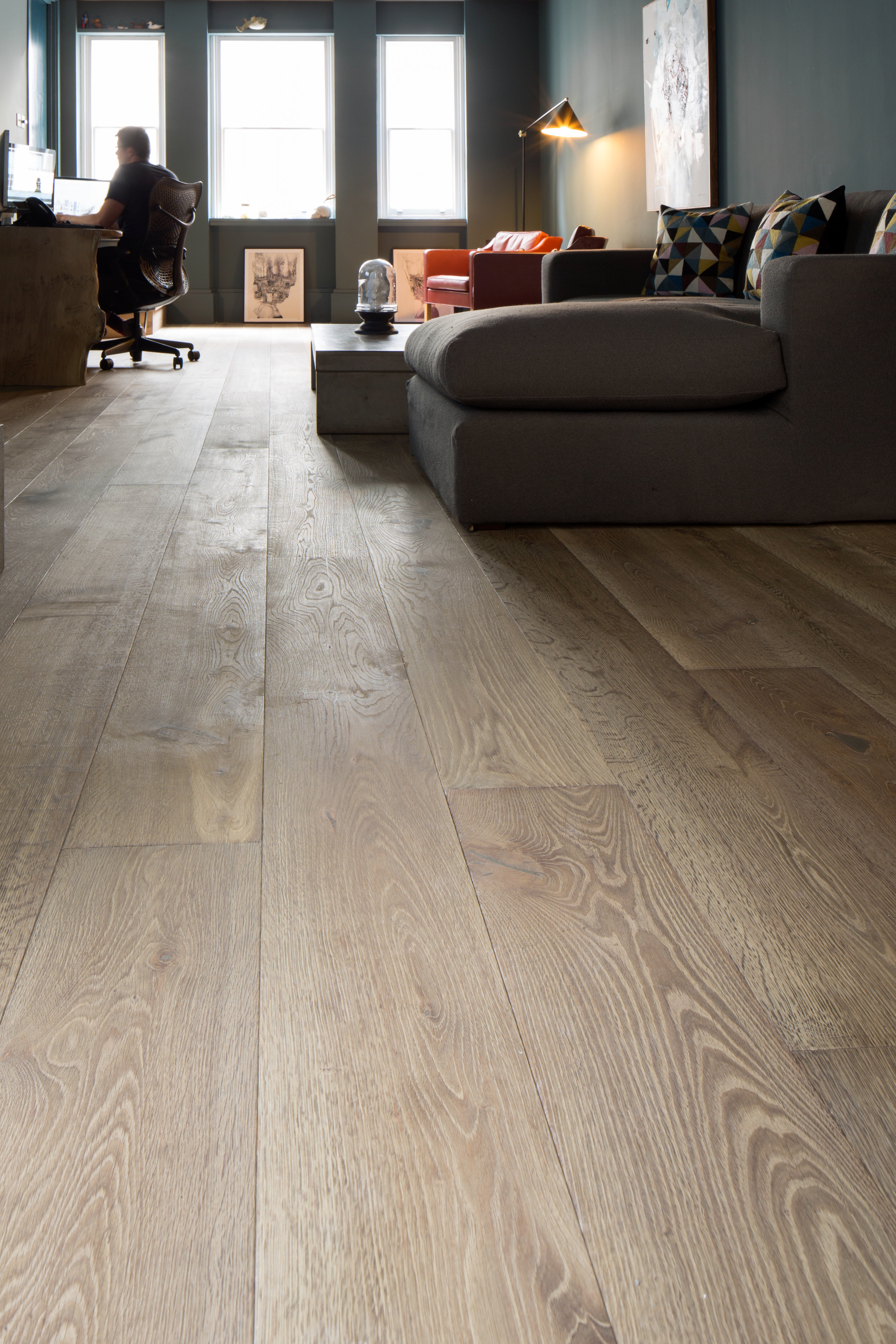 wood floor office. Hardwood Floors Will Never Go Out Of Style And This Year Wide Plank Wood Flooring Remains In High Demand. Floor Office