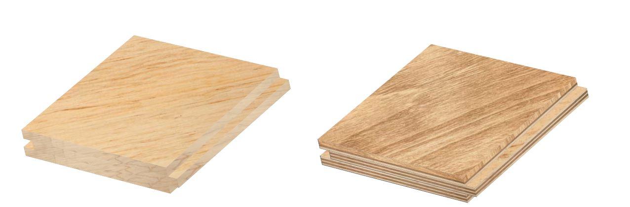 What Is Engineered Wood Flooring The New Reclaimed Flooring