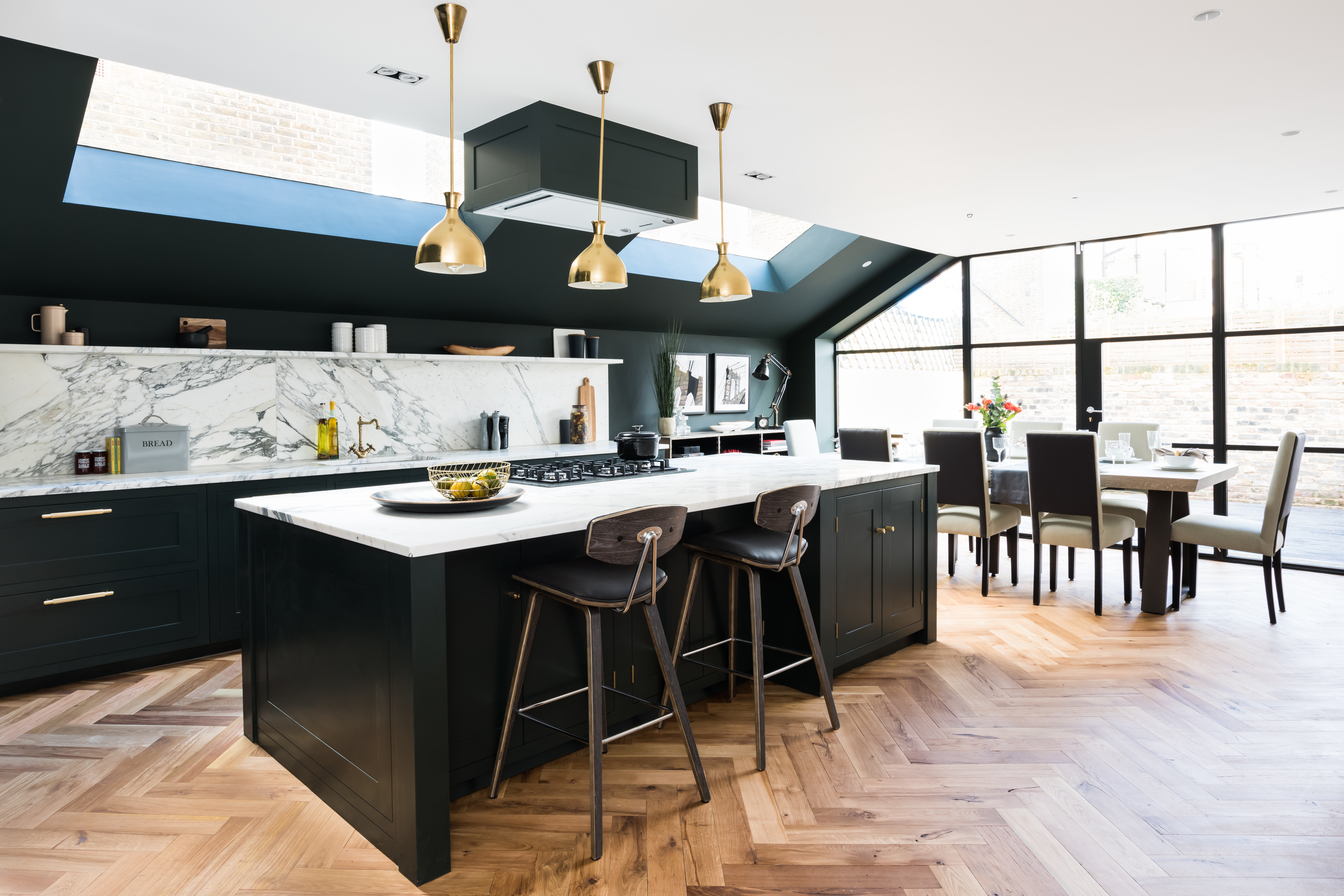 The History of French Parquet - The New & Reclaimed Flooring