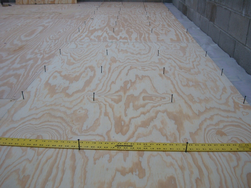How To Prepare A Subfloor For Hardwood Flooring The New