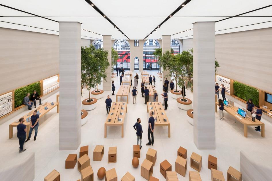 Apple Regent Street
