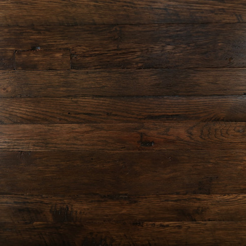 New England Oak – Antique Brown