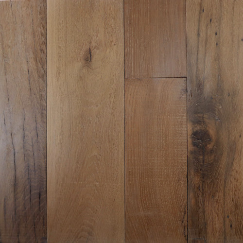 Craft Oak Engineered – Mid Brown