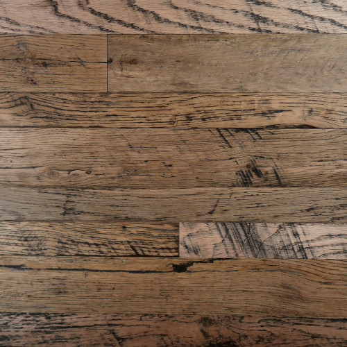 Offer New England Oak – Unfinished