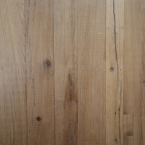 Rift Oak Engineered Unsanded – Natural White