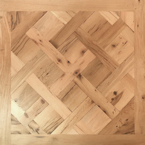 Manoir Oak: Chateau de Versailles Panel – Woodlook