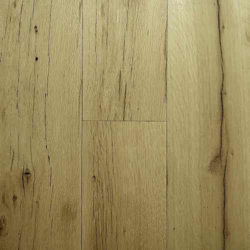 Manoir Oak: Engineered Plank – Unfinished
