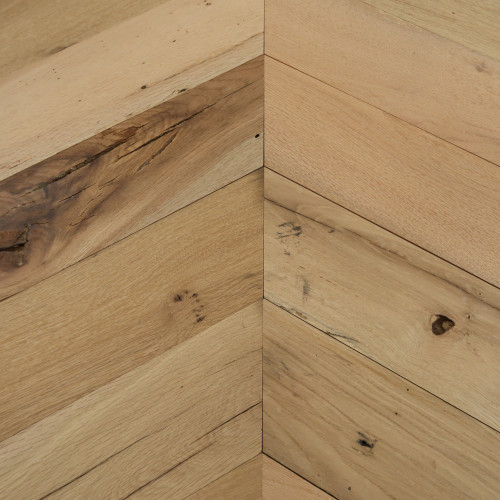 Manoir Oak: Chevron – Unfinished