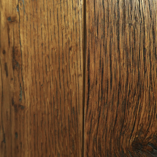Reclaimed Engineered Estate Oak – Mid Brown