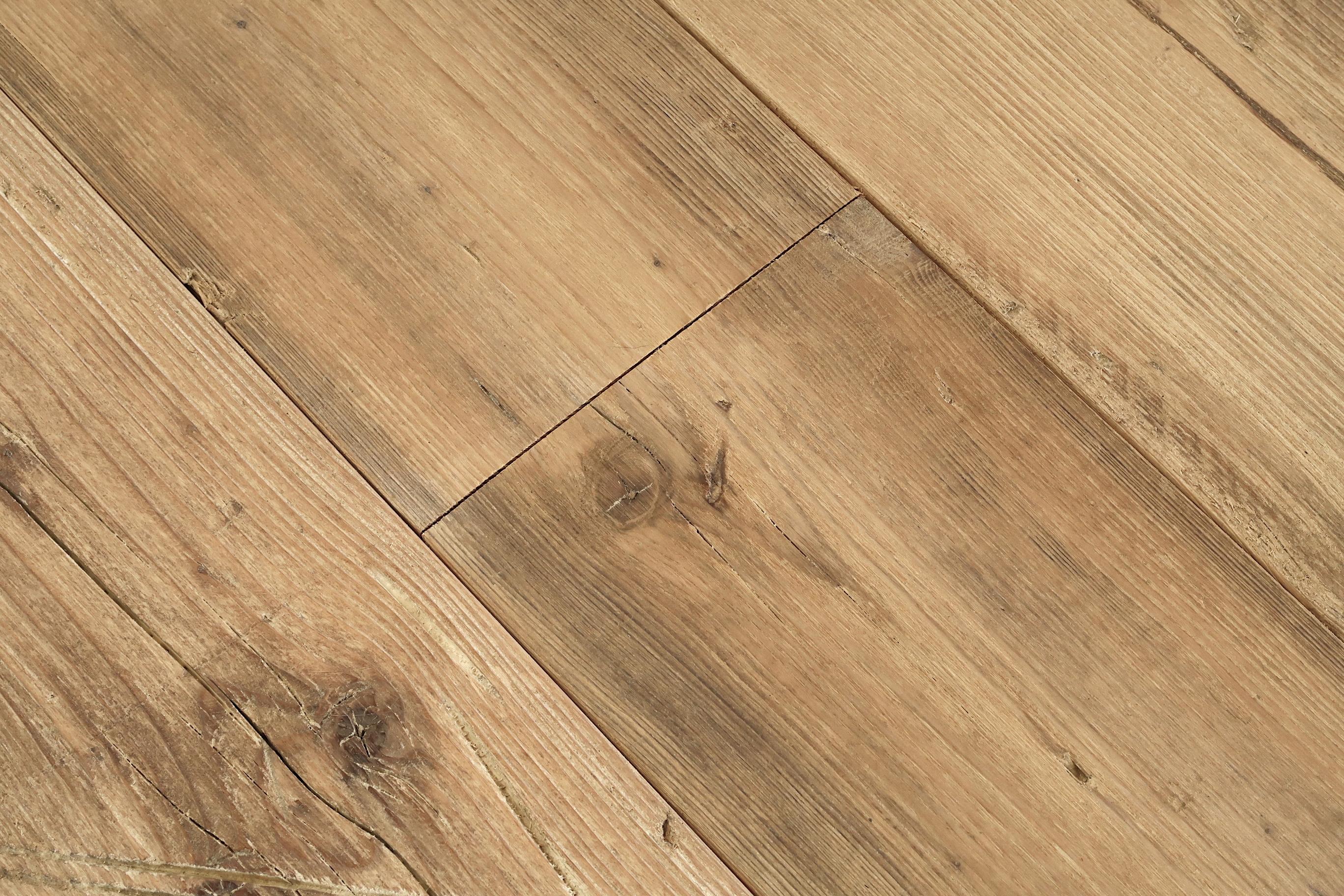 Pine Ancoats Reclaimed Wood Flooring