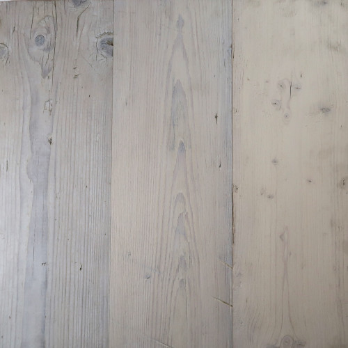 Mid Century Pine – Old White