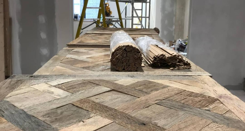 Contemporary Wood Flooring Design Trends (Updated in 2021)