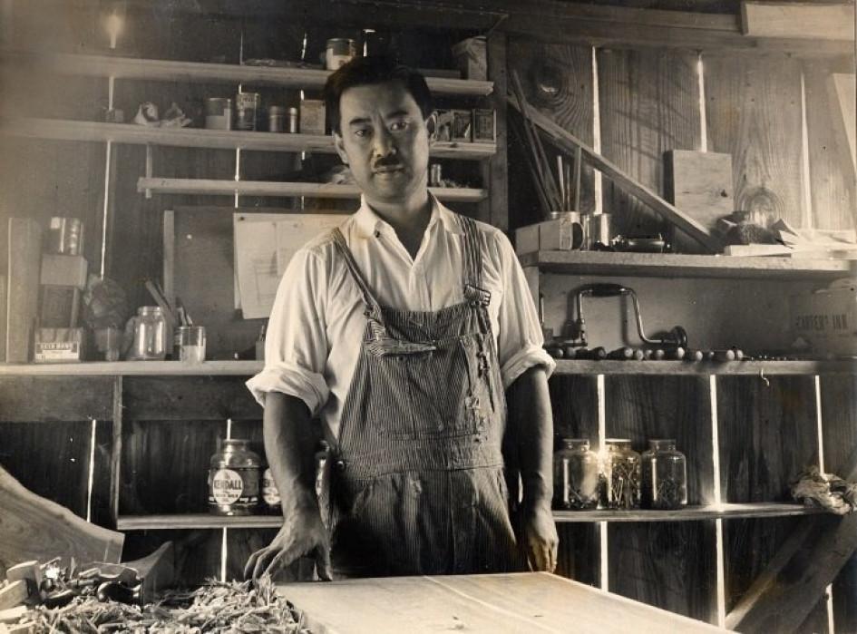 george-nakashima