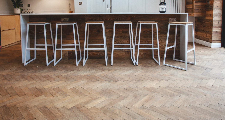 2021 Top Trends in Wood Flooring